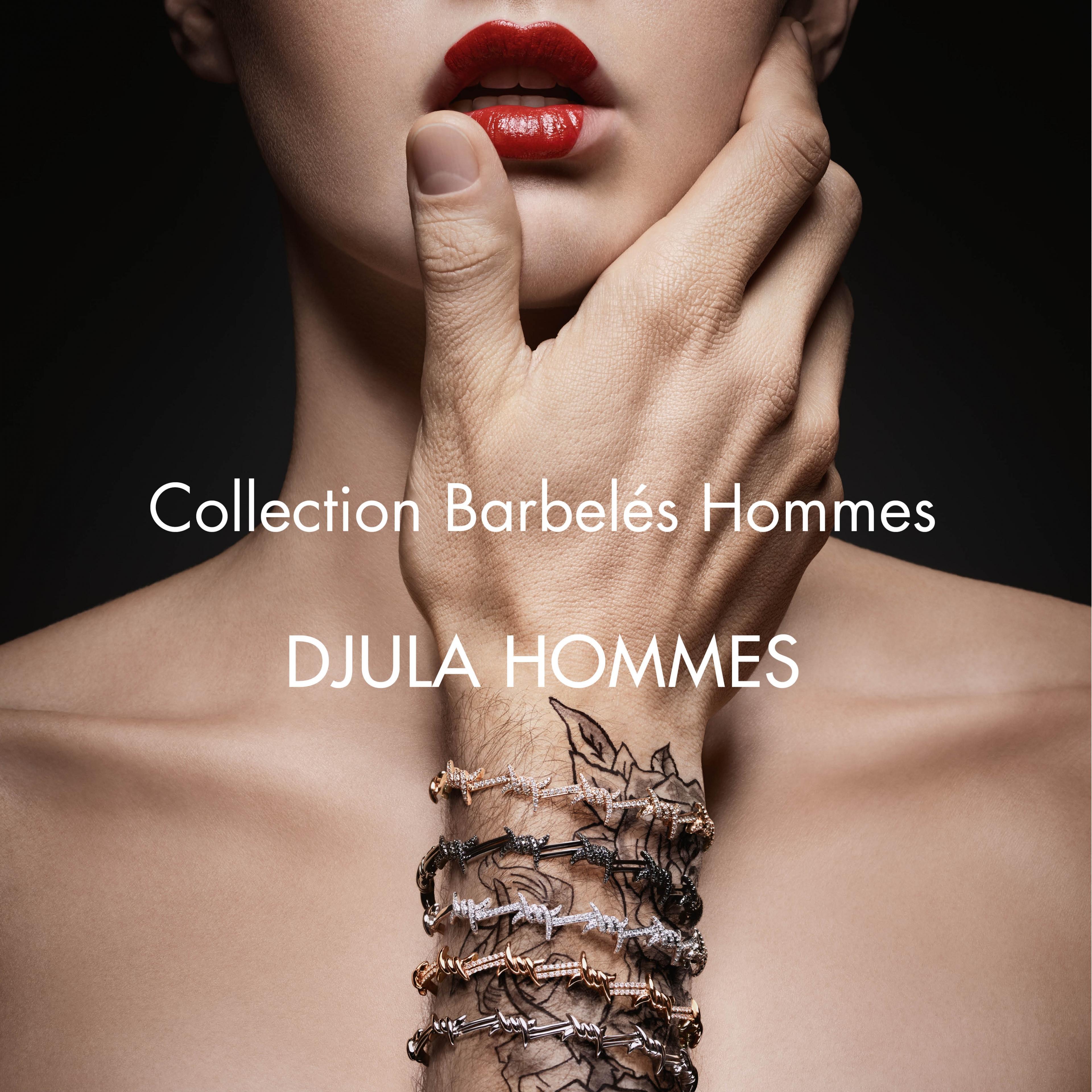 DJULA HOMMES