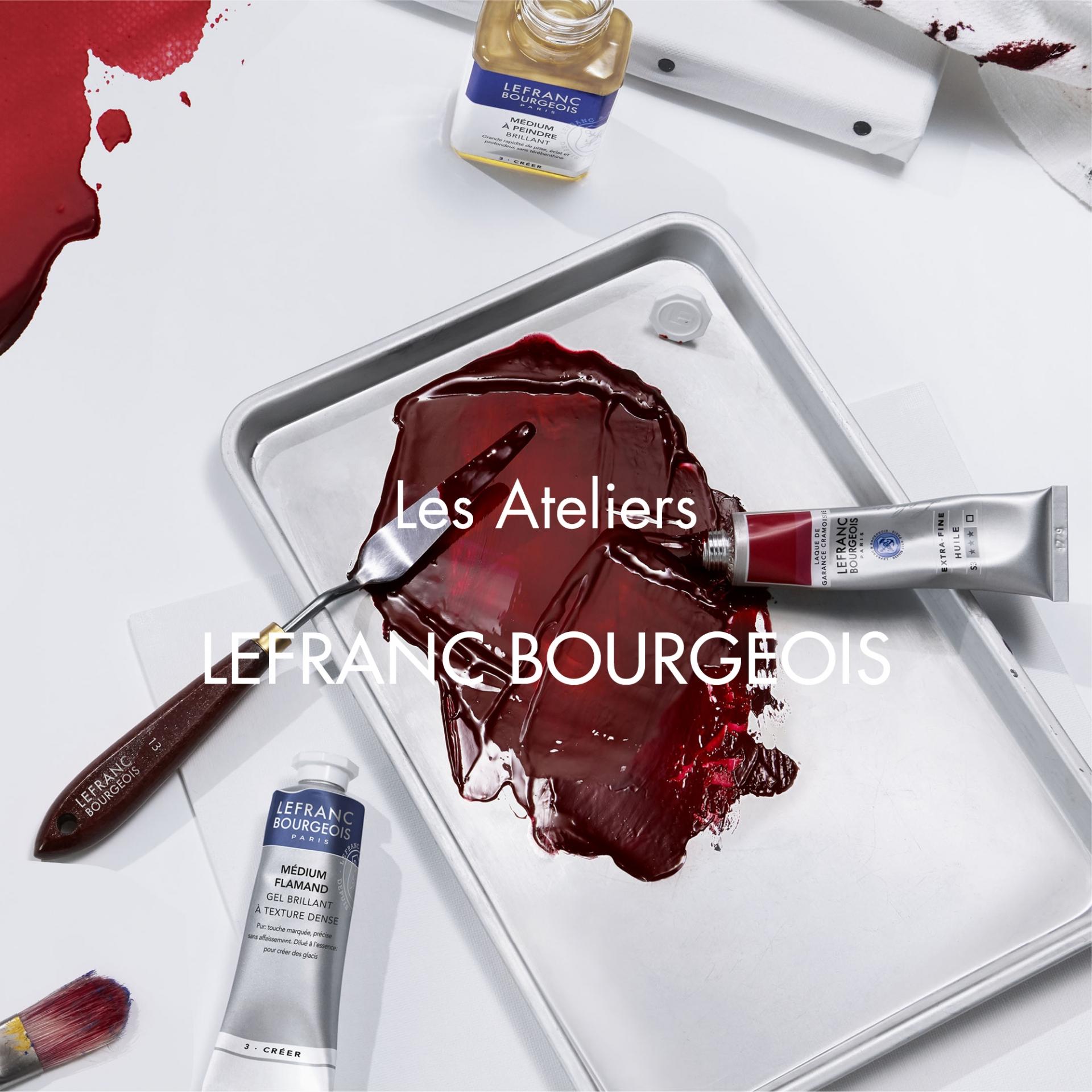ATELIER LEFRANC BOURGEOIS