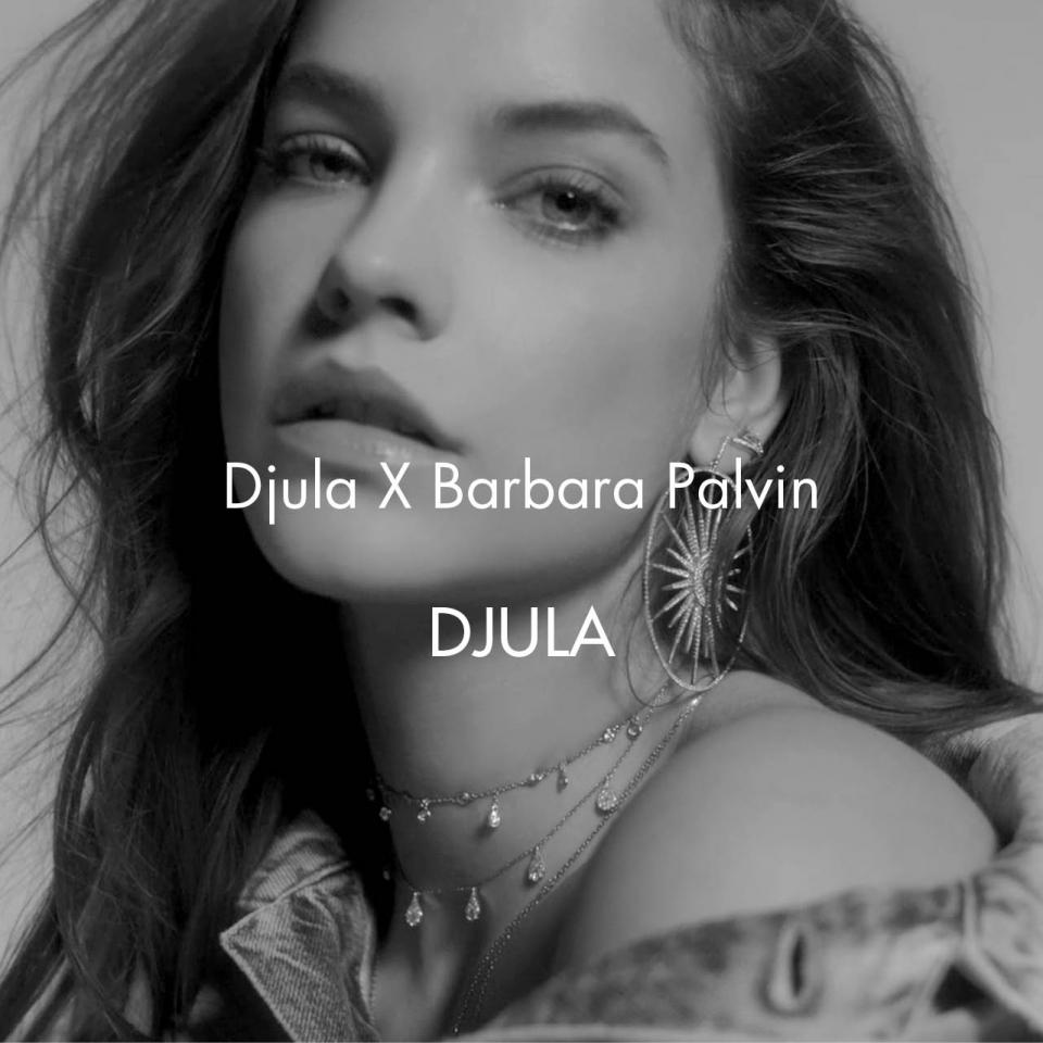 DJULA x BARBARA PALVIN